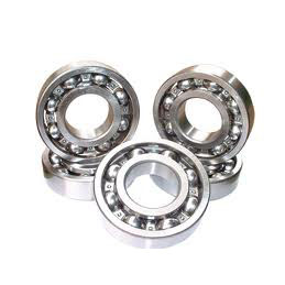 Bearing replacements